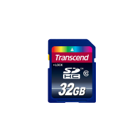 Transcend Micro SD Card C...