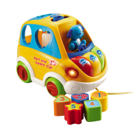 VTech Sort & Learn Car