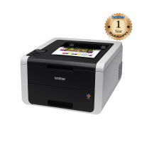 Brother Digital Color Laser Printer HL-3170 CDW