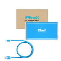 Pbox Power Bank PC1-40 (2.0) (for iPhone)