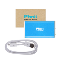 Pbox Power Bank PC1-40 (2.0) (for Android)