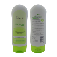 Dora Repair and Refresh Olive and Aloe Vera sham