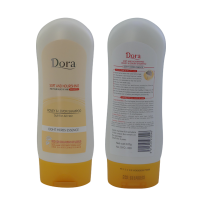 Dora Soft and Nourishing Honey and Lemon Shampoo