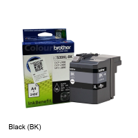 Brother LC-539XL-BK Black Ink Cartridge