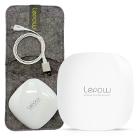 Lepow Moonstone Powerbank
