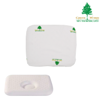 Green World Infant Square Pillow (Code - PIS)