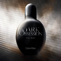 DARK OBSESSION FOR MEN BY CALVIN KLEIN EAU DE TO