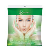 SK Herbal Absolutely Clear Spot and Blemish Faci