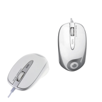 Nobi Mouse(Wired) NM52-WH