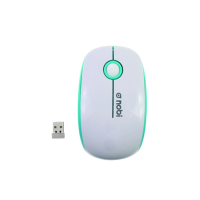 Nobi Wireless Mouse NM57-WH
