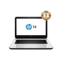 HP 14-am060TU (Pentium) Notebook, Laptop (Silver