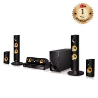 LG DVD Home Theater DH6340P 5.1Channel 1000W (DH
