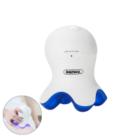 REMAX RT-M01 Octopus Massager