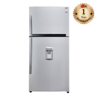 LG Inverter Refrigerator System There is a 17.9