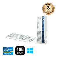 NEC PowerMate Type MB (Desktop) Core i5
