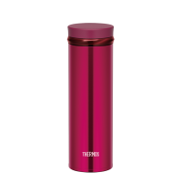Thermos JNO-500 ULTRA-LIGHT Tumbler (Burgundy)