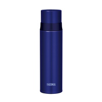 Thermos FFM-500 Bottle With Stopper Tumbler (Blu