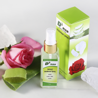 D'nae Natural Deodorant Spray (70ml) (Aloe Vera,