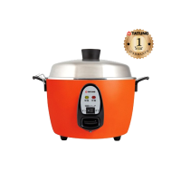 Tatung Rice Cooker TAC-6GS (Red)