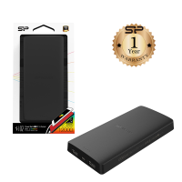 SP Powerbank S102 12000mAh