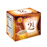 NatureGift Coffee 21(1Box)