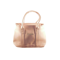 M&B women Leather hangbag