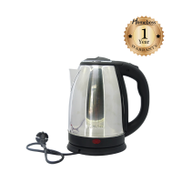 Homeboss Electric Kettle (HB-20S)