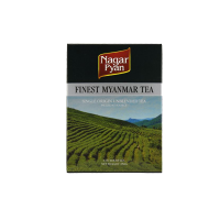 Nagar Pyan Finest Myanmar Tea (CTC Black Tea 250