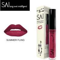 SAI sexy and intelligent, Cosmetic, Matte Liquid