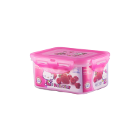 LOCK & LOCK HELLO KITTY RECTANGULAR CONTAINE