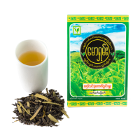 Maw Shan Tea (Hlaw Thin Nant Glutinous Tea)
