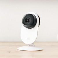 YI Home Camera 1 (87001) (White)