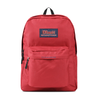 DBox Fashionated Family Backpack (RED) (OADB09A1
