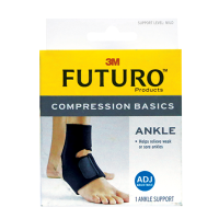 3M FUTURO SPORT COMPRESSION BASICS ADJUSTABLE AN