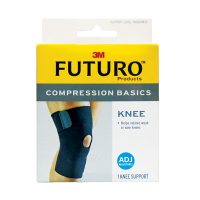3M FUTURO SPORT COMPRESSION BASICS ADJUSTABLE KN