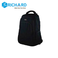 Richard EverSmile Backpack (Black)