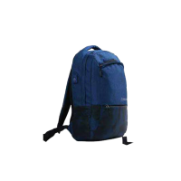 Richard Christina Kyi Miles Stone Backpack (Blue