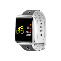 Y Duck smart watch SW1 (white)