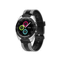 Y Duck Product model-Smart watch SW3 (Grey)