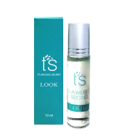 TS flawless secret Look  (Sky blue) (10ml)