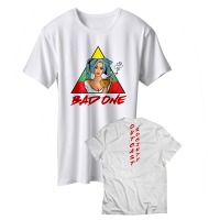 Outcast Society Bad One Collection Clothing (S)