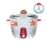 Diamond Rice Cooker KSV218 (1.8L) ShapV design (