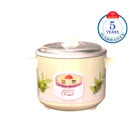 Diamond Rice Cooker 1.8LCD (1.8L) ၄လံုးခ်က္