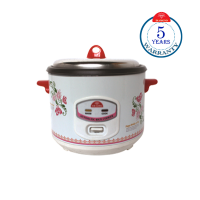 Diamond Rice Cooker 2.2LCD (2.2L)