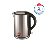Diamond Super Fast Warm system Electric Kettle I