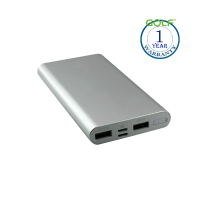 Golf Powerbank EDGE12 (12000 mAh) Grey